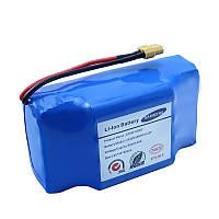 Мощный аккумулятор для гироборда SAMSUNG Li-Ion