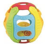 Игрушка развивающая Шар Baby Mix PL-427630