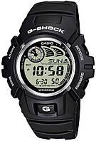 Часы мужские CASIO G-2900F-8VER G-Shock