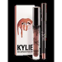 Матовая помада + карандаш Kylie Matte LIP KITS DOLCE K