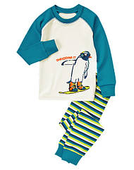 Пижама Пингвин на борде   Gymboree (США) (Размер 2Т)