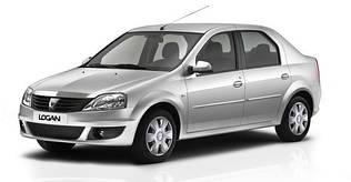 Автозапчасти Renault Logan 1, Sandero 1 (2004-2012)