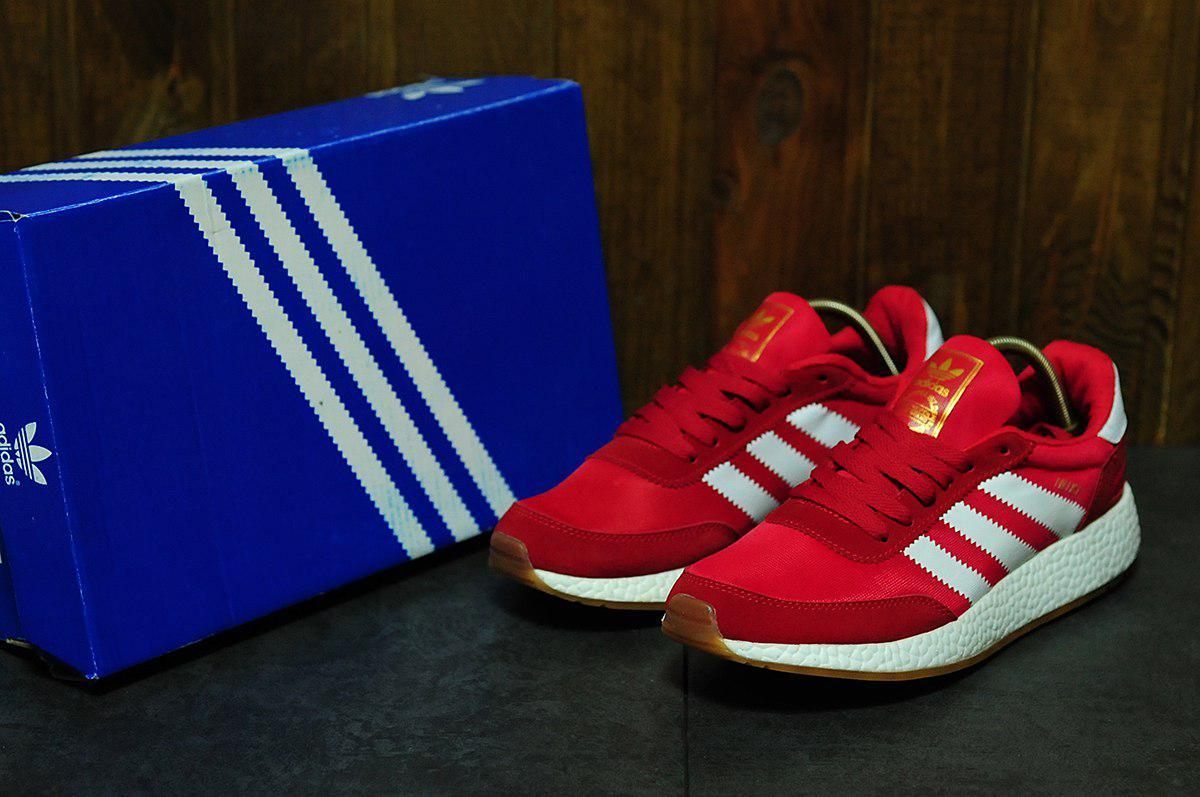 Мужские кроссовки Adidas Iniki Runner, Копия
