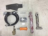 Комплект переоборудования рулевого управления на ЮМЗ под насос дозатор