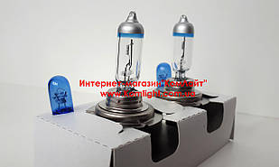 General Electric Megalight Ultra H7+90% 12V 55W +2 лампы W5W- упаковка(Венгрия)
