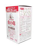 Натуральный комплекс витаминов для женщин Мать Жизни Kobayashi Seiyaku (840 капсул)