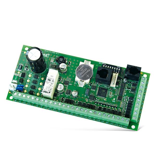 ACCO-KP-PS Модуль контроля доступа с блоком питания обслуживание одной двусторонней точки прохода