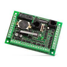 ACCO-KPWG Модуль контроля доступа обслуживание одной двусторонней точки прохода СКД