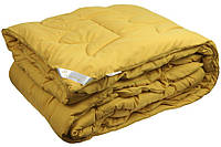Одеяло Руно силиконовое Корона бежевое 200*220 арт.322.52