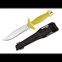 Нож для дайвинга SS 52