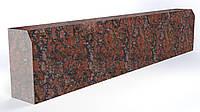 Бордюрний камінь Капустинський, фото 1