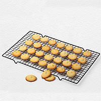 Решетка для глазирования десертов 25×40