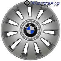 Ковпаки на колеса R16 ФОРСАЖ REX BMW