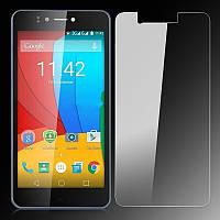 Защитное стекло XS Premium Prestigio MultiPhone Muze A5 5502 Duo