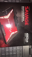 "Kingston HyperX Savage 480GB 2.5"" SATAIII MLC (SHSS37A/480G)"