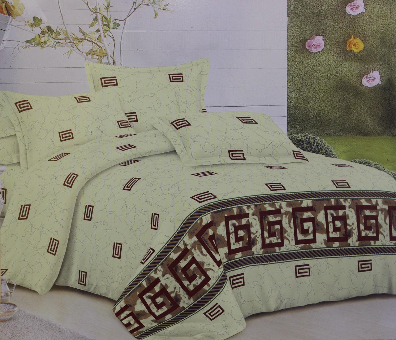Постельное белье Casa de Lux Textile - семья