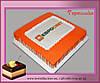 Корпоративный торт сотрудникам