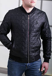 Куртка (жилетка) весна-осень