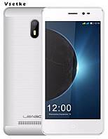 Leagoo Z6 смартфон 4.97 дюймов две камеры Android 6.0 4 ядра mt6580m 1 ГБ Оперативная 8 ГБ Встроенная 8MP 3G, фото 1