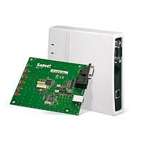 ACCO-USB конвертер данных для подключения АССО к компьютеру СКД