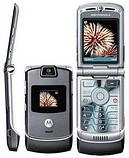 Motorola RAZR V3C для Интертелеком, фото 3