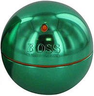 Оригинал Hugo Boss Boss In Motion Edition Green 90ml edt Хуго Босс Ин Моушн Эдишн Грин