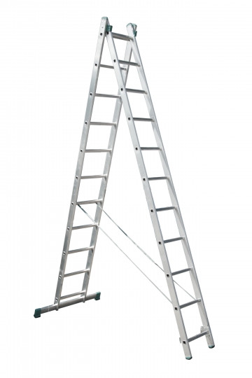 Универсальная лестница ITOSS 7511 (2х11)