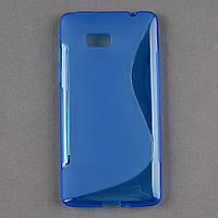 Силиконовый. чехол для HTC Desire 600 606W, H521