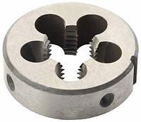 Плашки круглі за ГОСТ 9740-71 М8х0,5
