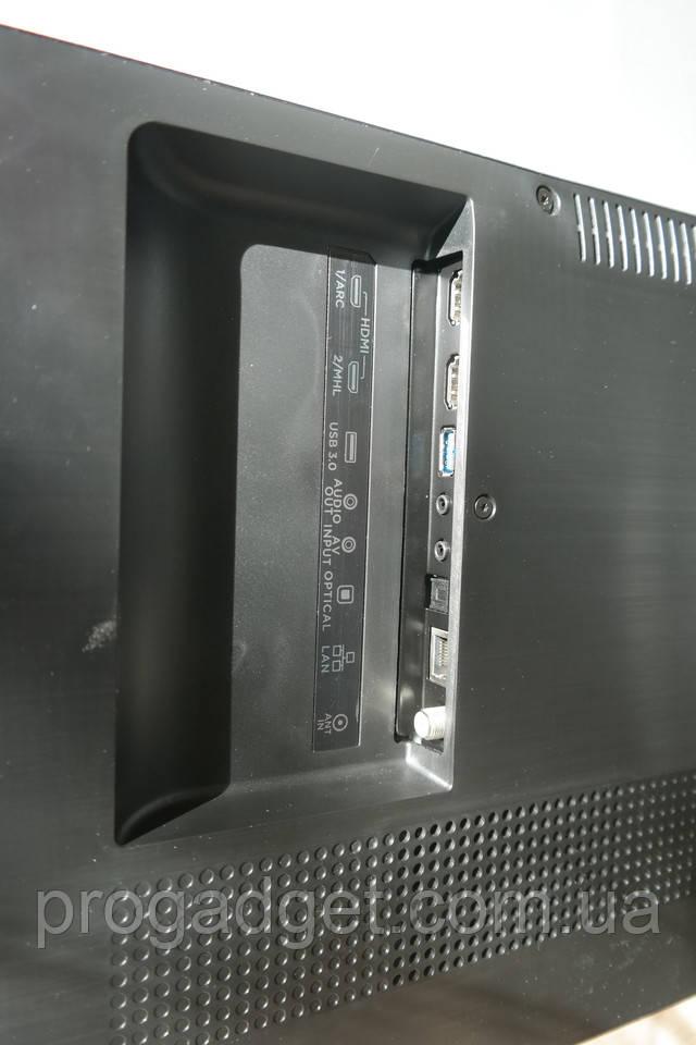 Умный телевизор LeEco Super4 X65 Pro 4k инновационный 65 дюймовый 4k Smart TV уже в Украине