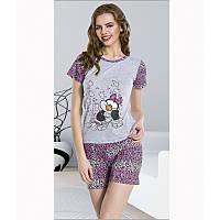 Комплект домашней одежды Lady Lingerie 7173