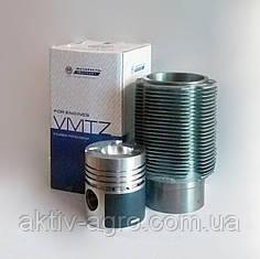 Поршнекомплект Д144-1000101 (гильза, поршень), Мотордеталь г. Кострома