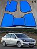 Коврики на Opel Astra H '04-15. Автоковрики EVA