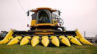 Жатка для уборки кукурузы Mais 8-ми рядковая