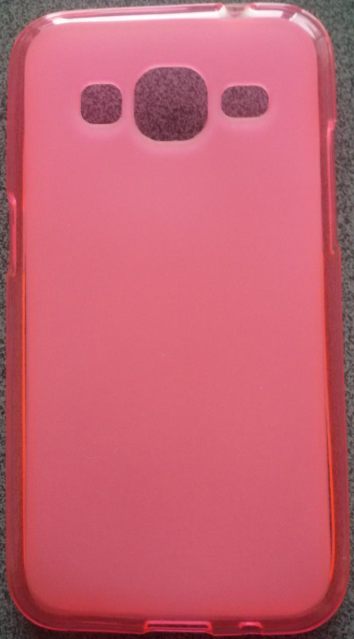 Силиконовый чехол Samsung Galaxy A5 A5000, G782