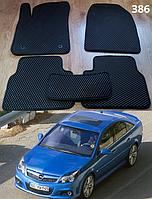 Коврики ЕВА в салон Opel Vectra C '02-08, фото 1