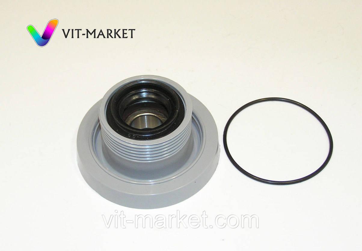 Блок подшипников 6204 левая резьба для стиральной машины Zanussi код 4071306502, COD 061 PL