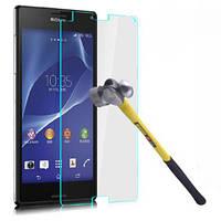 Защитное стекло для Sony Xperia Z C6602/C6603