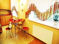 Инфракрасная панель обогрева «Зеленое Тепло» GH-400 на кухне