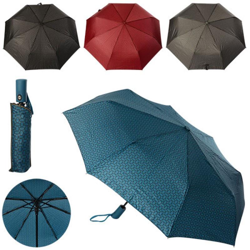 Зонтик MK 1038 полуавтомат, чехол