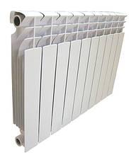 Радиатор биметаллический EKVATOR 80/500