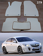Коврики на Opel Insignia '09-17. Автоковрики EVA