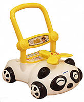 Толкатель Baby Mix Panda UR-7659 yellow