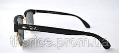 Солнцезащитные очки унисекс вайфареры со стеклянными линзами, фото 3