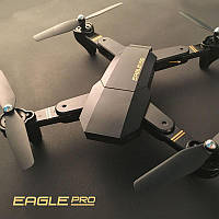 Квадрокоптер S9 c WiFi камерой + складывающийся корпус