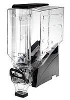 Гравитационная емкость 50 л Б/У ширина 300 мм GB300-50 FN