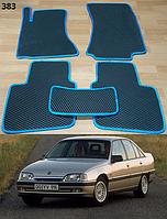 Коврики на Opel Omega A '86-94. Автоковрики EVA