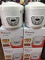 Электрическая мультиварка Domotec DT-1803
