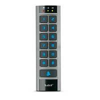 ACCO-SCR-BG считыватель проксимити карт с клавиатурой для наружной установки СКД