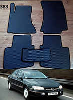 Коврики на Opel Omega B '94-03. Автоковрики EVA